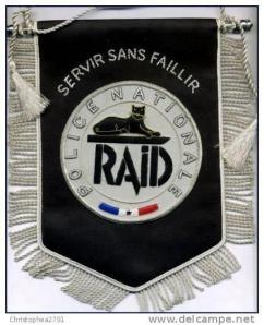 raid devise
