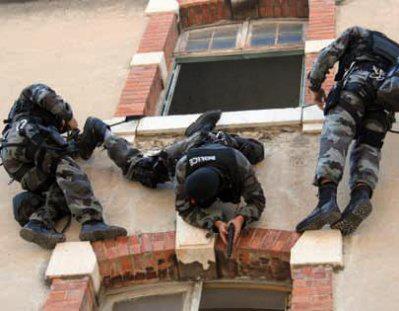 raid entrainement 1