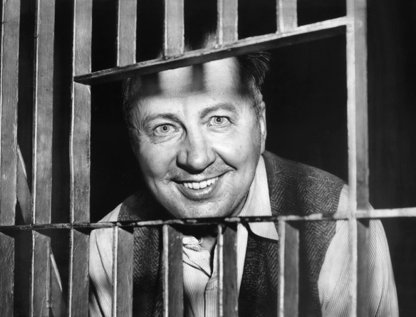 "George Metesky, 53 years old, who confessed to being the ""Ma"