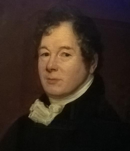 Dr George Pinckard (1768-1835)